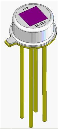 非接触式红外温度传感器TS118系列