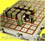 台湾精展电控永磁吸盘,台湾精展电控永磁夹盘 GIN-EPM4040W