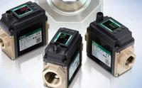 直通結構的CKD流量傳感器資料歸總 M4KA310-08-M1LS-6-DC24V