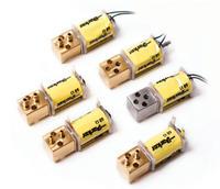 详细介绍美国PAEKER微型电磁阀 11103BV12P77