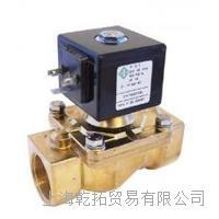 原装ODE活塞式电磁阀技术样本 31A3GV10-U