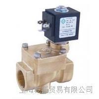 ODE先导式电磁阀型号,产品种类