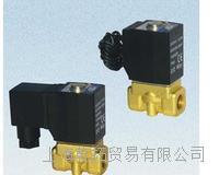 進口亞德客兩位兩通電磁閥電子樣本 MAL25X80-CA