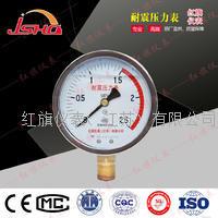 耐震压力表 YN-60/YN-100/YN-150