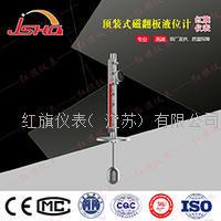 UHZ59-D 頂裝式磁翻柱液位計