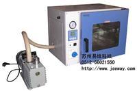 真空干燥箱/真空箱--易维科技 Vacuum Drying Oven