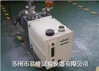 ALCATEL阿尔卡特2063SD真空泵维修 ALCATEL2063SD