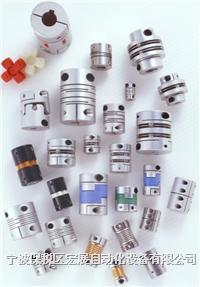 NBK联轴器,日本联轴器,PMI滚珠丝杆用联联轴器,PMI直线导轨