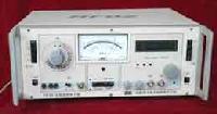 HF5018选频电平表