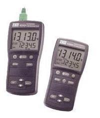 K.J.E.T.R.S.N.温度表TES-1313 TES-1313