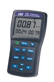 三轴高斯计(电磁波测试仪)TES-1393 TES-1393