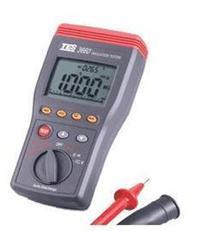 自动换档绝缘测试器TES-3660 TES-3660