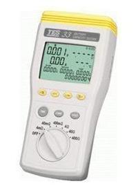 电池测试器TES-33 TES-33