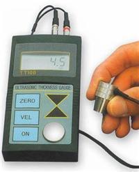 超声波测厚仪TT100 TT-100