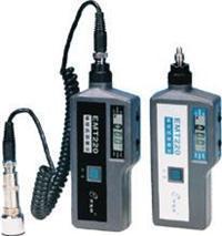 袖珍式测振仪(测温型)220-BLC  220-BLC