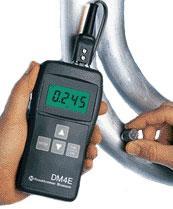 DM4超声波测厚仪 DM-4