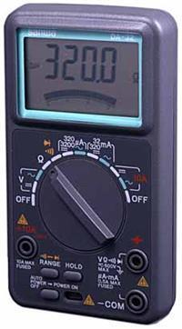 数字万用表DA32 DA-32