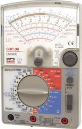 指针式万用表EM7000 EM-7000