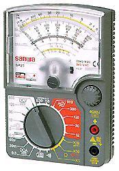 指针式万用表SP21 SP-21