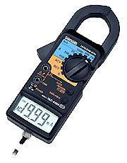 泄漏电流钳表DLC400A DLC-400A