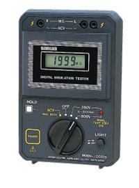 数字式电动兆欧表DG251 DG-251