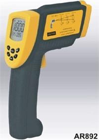 AR892在线手持两用式红外测温仪  AR 892