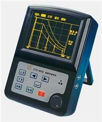 CTS-9002型数字式超声探伤仪  CTS-9002
