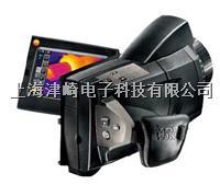 testo 885 专业型320 ×240像素高清晰红外热像仪 testo 885