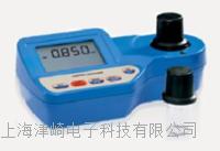 微电脑余氯浓度测定仪 HI96701