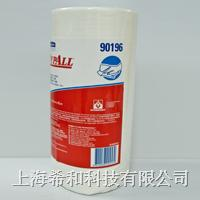 WYPALL* X60全能型擦拭布(小卷式) 90196