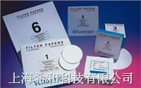 Whatman定性濾紙——標准級 1002-125