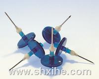 裝有針頭的無菌呼吸器 TEFG02525