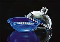 美国Nalgene 5315干燥器,聚碳酸酯盖,蓝色聚丙烯底盘;铝质托盘 5315