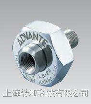 ADVANTEC 25mm不锈钢在线过滤器 LS-25