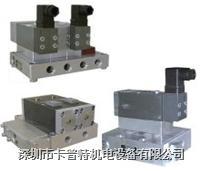 WOERNER流量控制装置