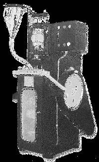 FK-3型全自动粉末成型机