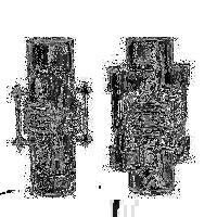 单式铰链型补偿器