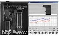 单纤维轮廓仪 JQX04