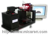 纤维接触角测量仪
