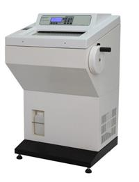 半自动冰冻切片机 CM2850