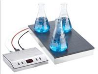 感应式磁驱多位加热搅拌器 SH6、SH15
