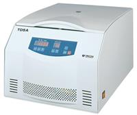 台式低速多管架离心机 TD5A