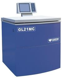 落地式高速冷冻离心机 GL21MC