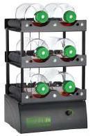 细胞培养专用滚瓶装置