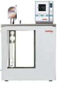 运动粘度测试-VISCO 170半自动粘度测量计时系统 VISCO 170