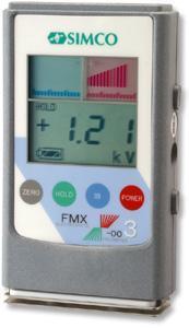 静电场测试仪  FMX-003