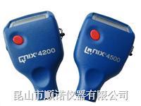 德国尼克斯涂层测厚仪 QNix 4200/4500: