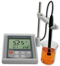 台式电导率 电阻率 TDS  盐度测试仪 CON500