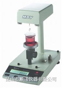 电子密度仪 MDY-1/MDY-2
