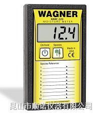 美国瓦格纳感应式木材测湿仪 MMC220